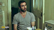 A still #4 from Looking for Eric with Eric Cantona