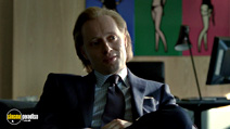A still #4 from Headhunters with Aksel Hennie