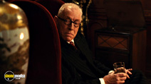 A still #5 from Shutter Island with Max von Sydow