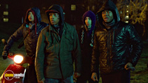 A still #4 from Attack the Block with John Boyega and Leeon Jones