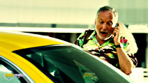 A still #6 from The Transporter 2 with François Berléand