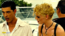 A still #8 from The Transporter 2 with Alessandro Gassman