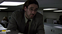 A still #14 from Being John Malkovich with John Cusack
