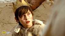 A still #7 from Where the Wild Things Are with Max Records