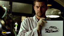A still #12 from Fringe: Series 1 (2008) with Joshua Jackson