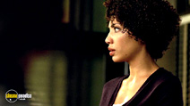 A still #11 from Fringe: Series 1 (2008) with Jasika Nicole