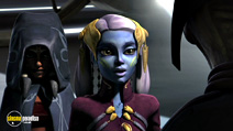 Still #2 from Star Wars: The Clone Wars: Series 3