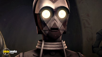 Still #3 from Star Wars: The Clone Wars: Series 3