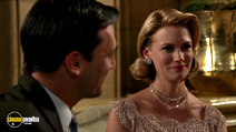 A still #9 from Mad Men: Series 2 with January Jones