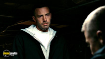 A still #9 from The Town with Ben Affleck