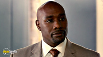 A still #9 from Identity Thief with Morris Chestnut