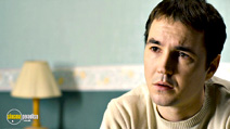 A still #4 from The Wee Man (2013) with Martin Compston