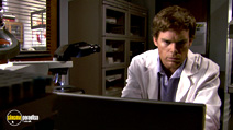 A still #16 from Dexter: Series 4 with Michael C. Hall