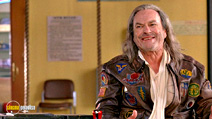 A still #7 from DodgeBall: A True Underdog Story with Rip Torn