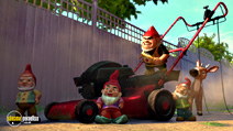 Still #2 from Gnomeo and Juliet