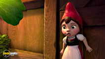 Still #3 from Gnomeo and Juliet
