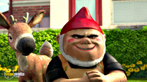 Still #8 from Gnomeo and Juliet