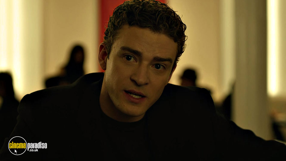 The Social Network online DVD rental