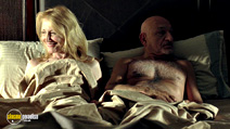 A still #16 from Elegy with Ben Kingsley and Patricia Clarkson