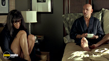 A still #21 from Elegy with Ben Kingsley and Penélope Cruz
