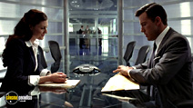 A still #4 from Paycheck with Ben Affleck