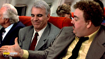 Still #7 from Planes, Trains and Automobiles