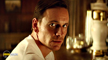 A still #5 from X-Men: First Class with Michael Fassbender