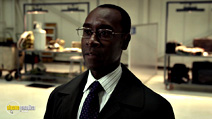 A still #9 from Flight with Don Cheadle