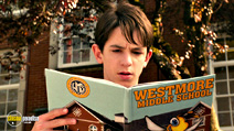 A still #8 from Diary of a Wimpy Kid 3: Dog Days (2012) with Zachary Gordon