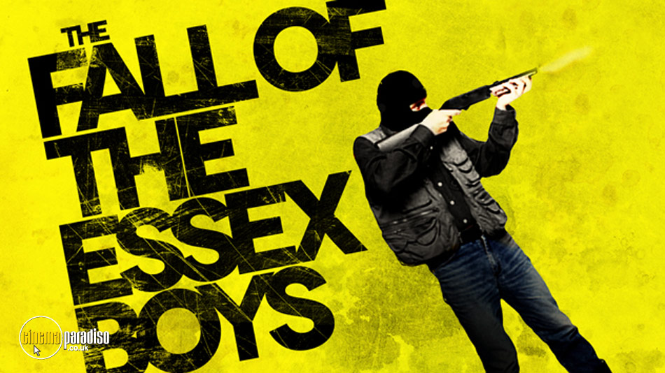 The Fall of the Essex Boys online DVD rental