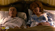 A still #16 from Silver Linings Playbook with Robert De Niro and Jacki Weaver