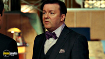 A still #2 from Night at the Museum 2: Battle of the Smithsonian with Ricky Gervais
