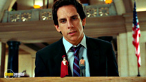 A still #4 from Night at the Museum 2: Battle of the Smithsonian with Ben Stiller