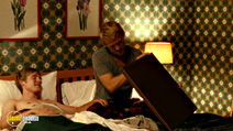 A still #7 from Keep the Lights On (2012) with Thure Lindhardt and Zachary Booth