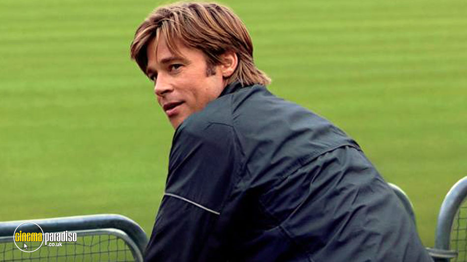 Moneyball online DVD rental