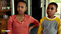 A still #6 from Are We Done Yet? with Aleisha Allen and Philip Bolden