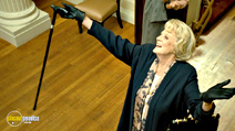 A still #14 from Quartet with Maggie Smith
