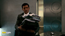 A still #5 from Get Smart with Steve Carell