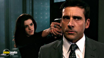A still #9 from Get Smart with Anne Hathaway and Steve Carell