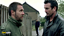 A still #6 from Dead Man's Shoes with Paddy Considine and Gary Stretch