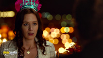 A still #2 from The Five-Year Engagement with Emily Blunt