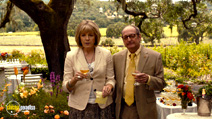 A still #4 from The Five-Year Engagement with David Paymer and Mimi Kennedy