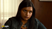 A still #8 from The Five-Year Engagement with Mindy Kaling
