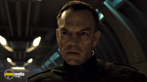 A still #7 from Captain America: The First Avenger with Hugo Weaving