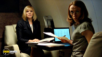 A still #7 from The Ghost with Kim Cattrall