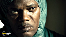 A still #9 from Cleaner with Samuel L. Jackson