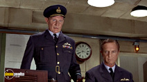 A still #3 from Battle of Britain (1969) with Trevor Howard