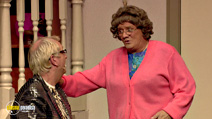 Still #5 from Mrs. Brown's Boys: Live Tour: Good Mourning Mrs. Brown