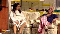 Still #8 from Mrs. Brown's Boys: Live Tour: Good Mourning Mrs. Brown