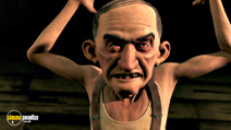 Still #1 from Monster House